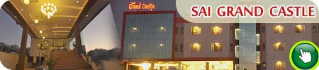 Hotel Sai Grand Castle Inn Shirdi