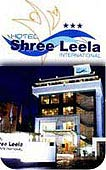 Hotel Shreeleela International manmad