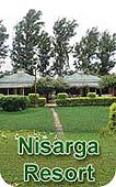 Nisarga Resort Shirdi