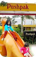 Pushpak resort shirdi