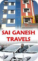 Sai Ganesh Travels Shirdi